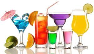 Cocktail Mixers