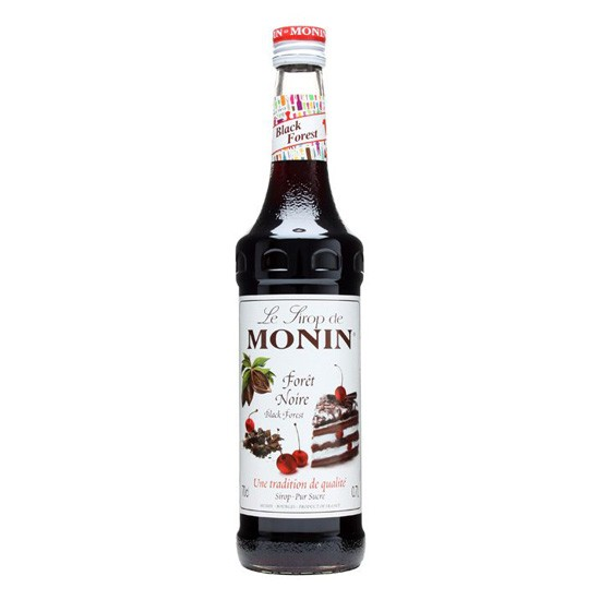 Monin Cherry Syrup 70cl