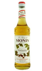 Monin Hazelnut Syrup 70cl