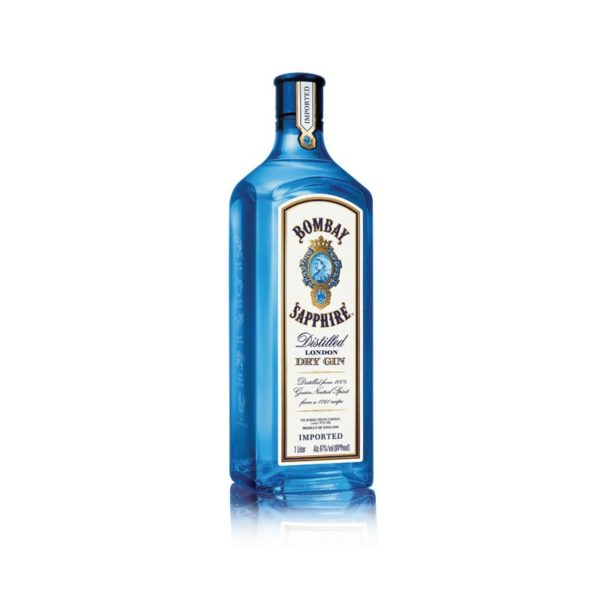 Bombay Sapphire - London Dry Gin 70cl