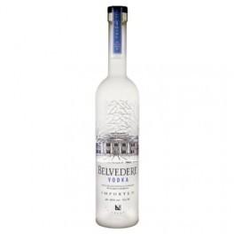 Belvedere Vodka 6 Litre Methuselah