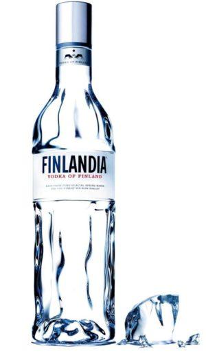 Vodka of Finland 70cl