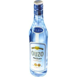 Ouzo by Metaxa 70cl