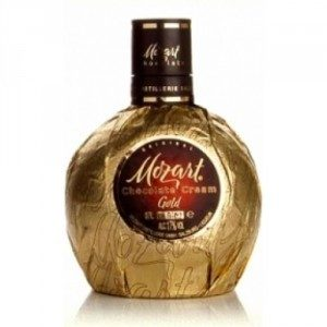 Mozart Gold Original Chocolate Liqueur 500ml