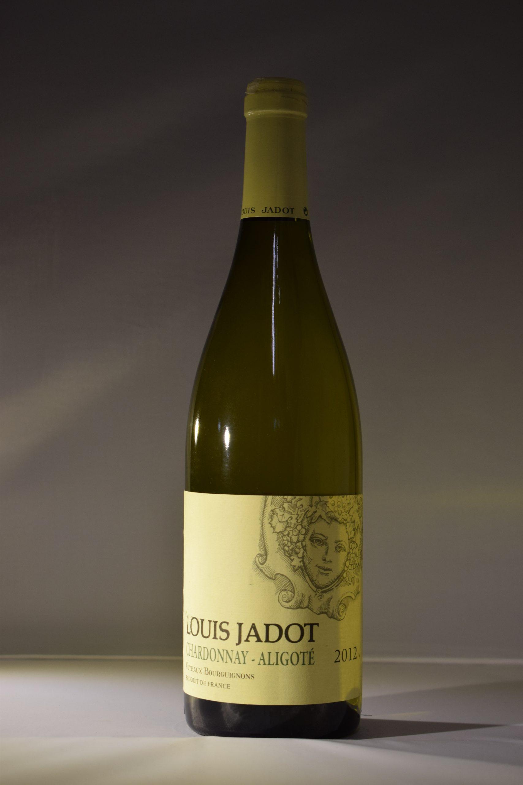 Louis Jadot Chardonnay-aligote 2012 front
