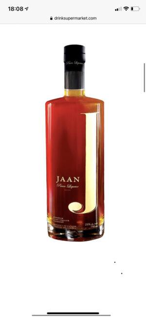 Jaan Paan Liqueur 75cl