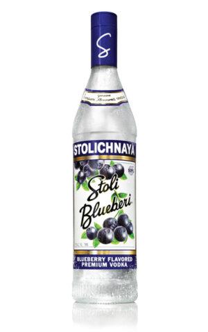 Stolichnaya Blueberry