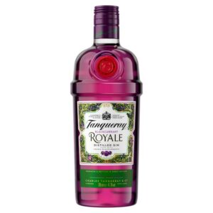 Tanqueray Royale Blackcurrant Gin